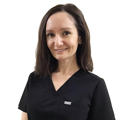 Kamilla - Dental Hygienist - Dental Plus Tarzana